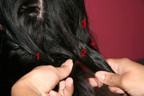Grab More Hair
