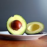 Swap Cheese Slices For Avocado Slices