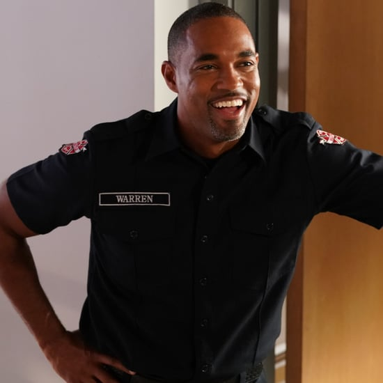 Grey's Anatomy Cast Talks About Firefighter Spinoff