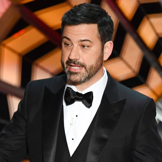 Jimmy Kimmel's Best Jokes at the 2017 Oscars