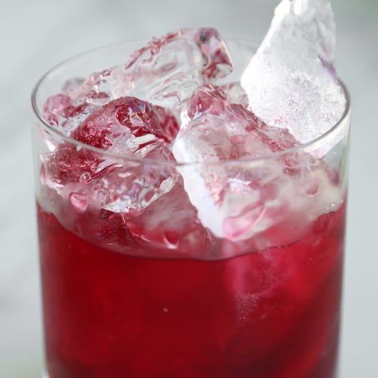 Tequila Bramble Recipe
