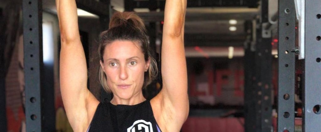 Woman Beats World Record For Most Burpees Done in an Hour