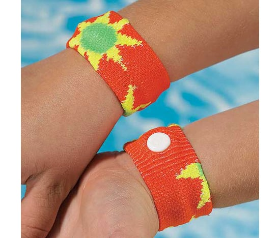 Motion Sickness Wristbands