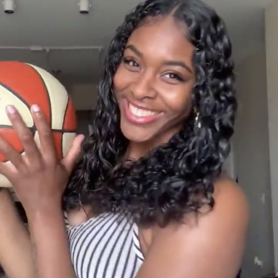 Watch These WNBA Players Do the Don't Rush Challenge