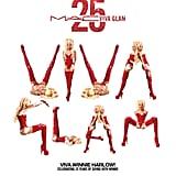 MAC Viva Glam 25 Campaign With Winnie Harlow
