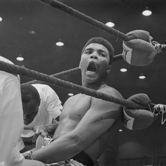 Why Did Cassius Clay Change His Name to Muhammad Ali?