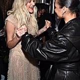 Pictured: Kelsea Ballerini and Alicia Keys