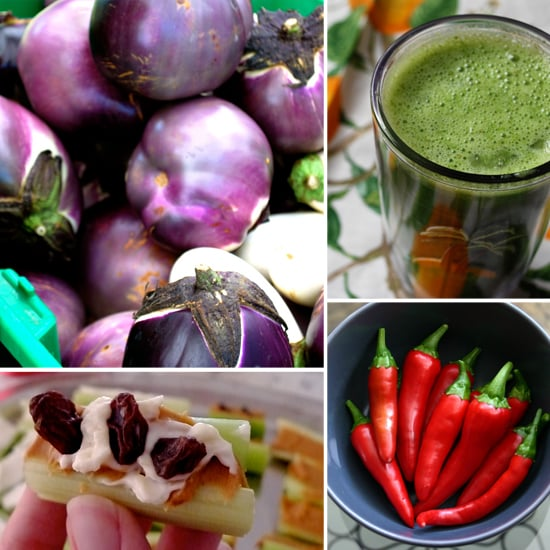 5 Easy Ways to Make Vegetables More Fun For Kids