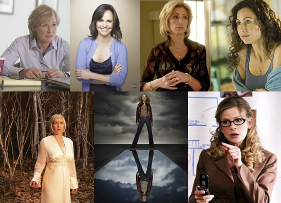 Who Should Win the Globe For Best Actress in a TV Drama?