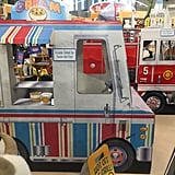 Melissa and Doug Food Truck
