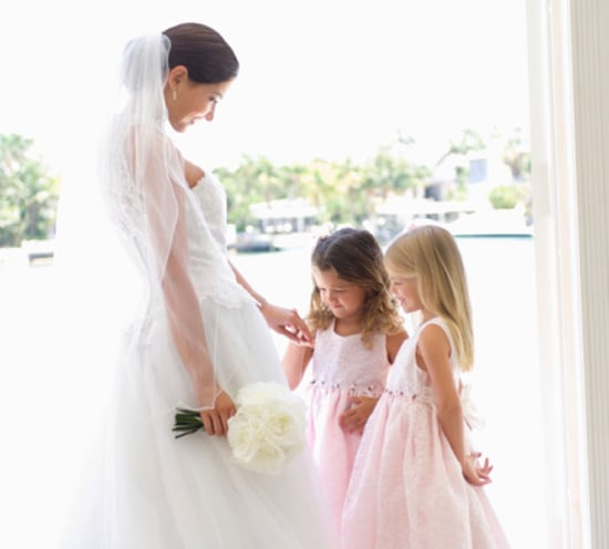 Toys for Flower Girls