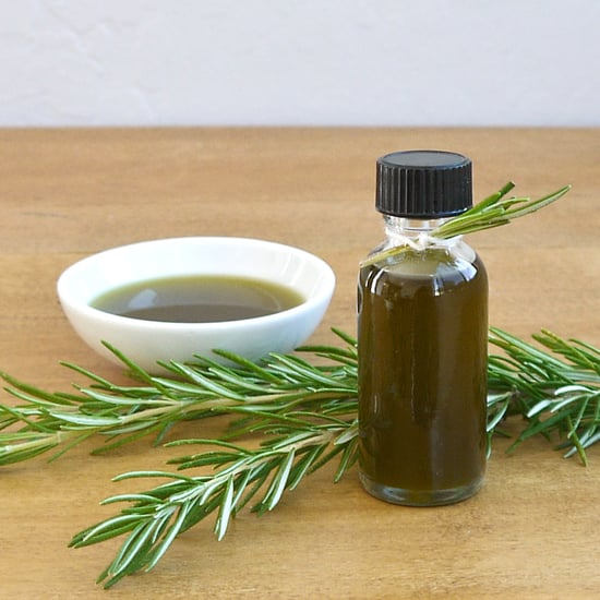 How to Make Rosemary Oil