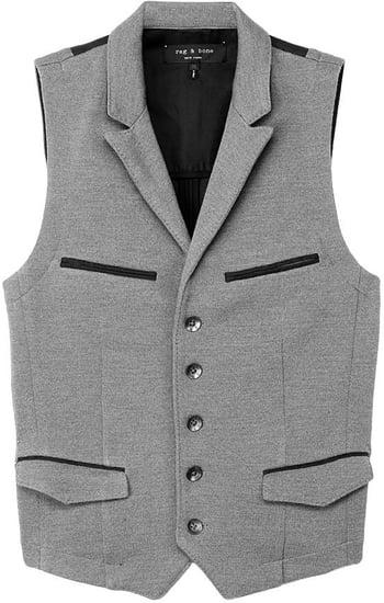 Knit Chamber Waistcoat