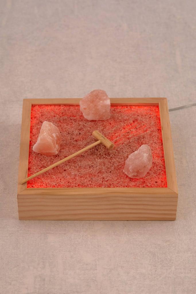 Brilliant Ideas LED Salt Zen Garden