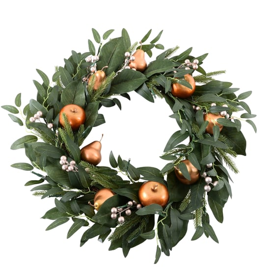 Best Holiday Wreaths on Amazon 2019