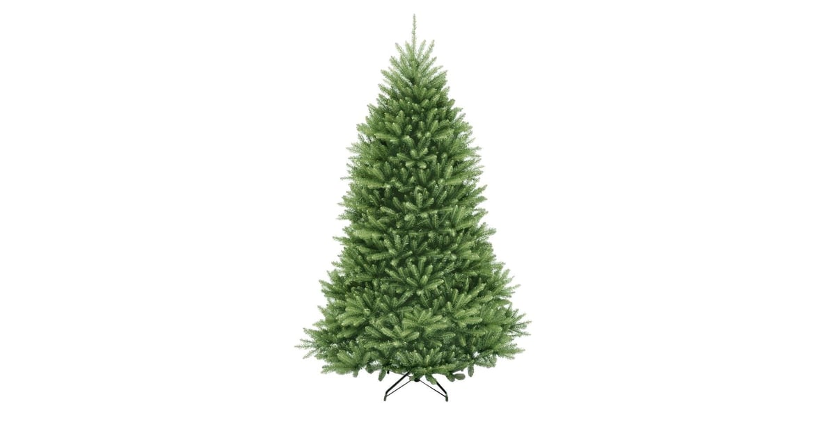 12 Ft. Dunhill Fir Artificial Christmas Tree With 1500