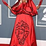 Grammys Nicki