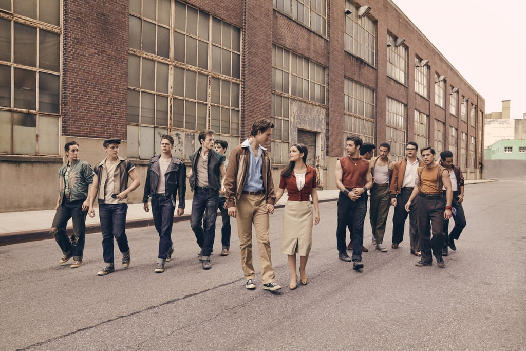 Steven Spielberg's West Side Story Cast Includes Broadway Stars and Dance Moms Alums