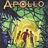 The Trials of Apollo: The Burning Maze (Best Middle Grade and Children's Book Winner 2018)