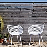 Jai Outdoor Chair - Set Of 2