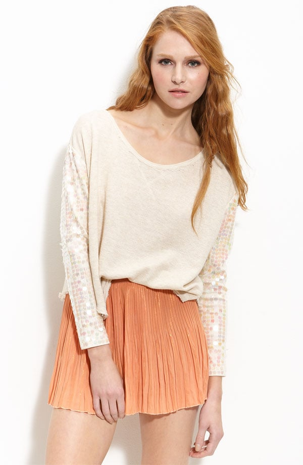 Paillette Pieces For Fall