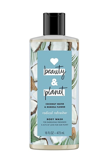 Body Wash for Summer