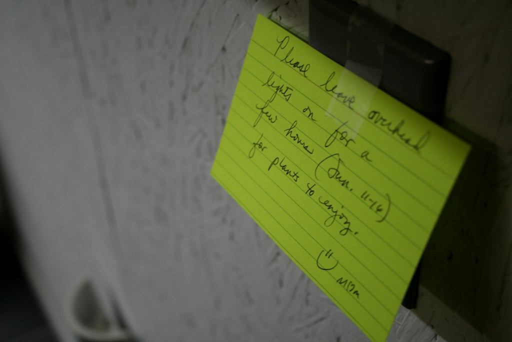 Funny Notes Moms Leave Their Kids