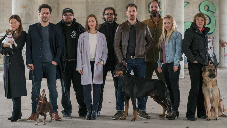 netflix dogs of berlin