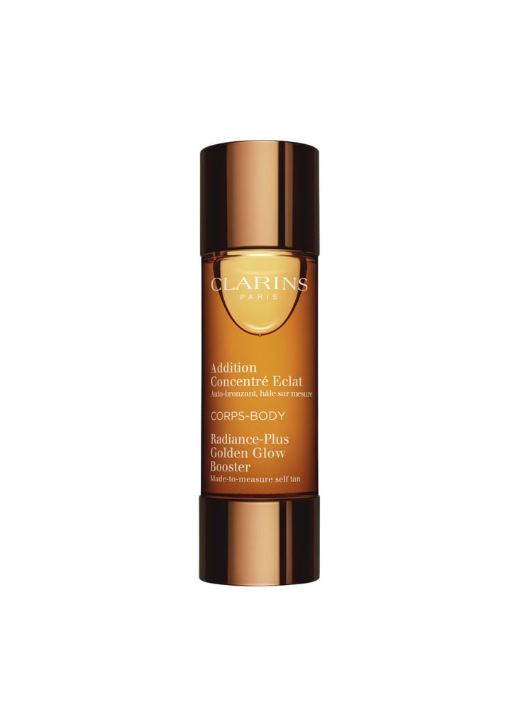 Clarins Golden Glow Boost For Body