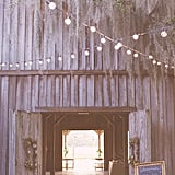 Myth: Rustic weddings are less expensive and more casual to plan.