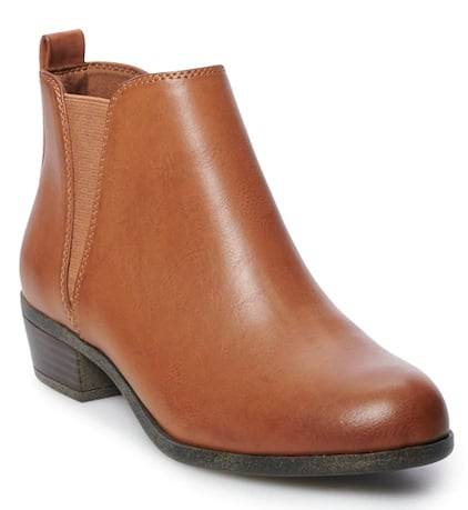 Hanno Ankle Boots
