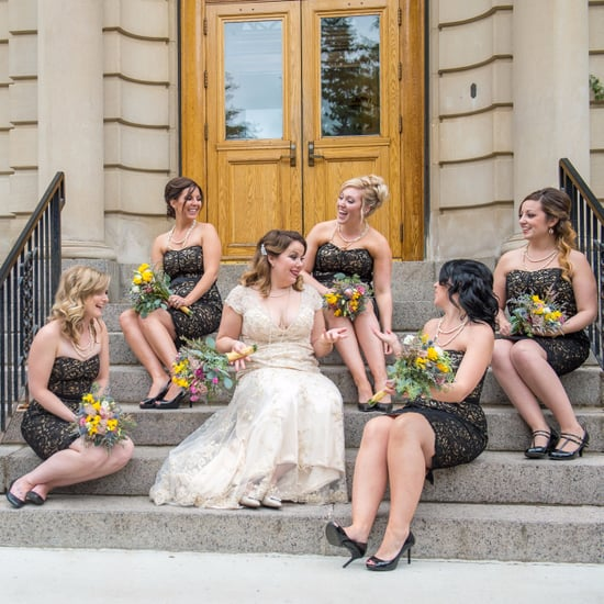 What Do Bridesmaids Actually Have to Do?