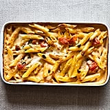 Penne al Forno With Tomatoes, Cream, and Five Cheeses