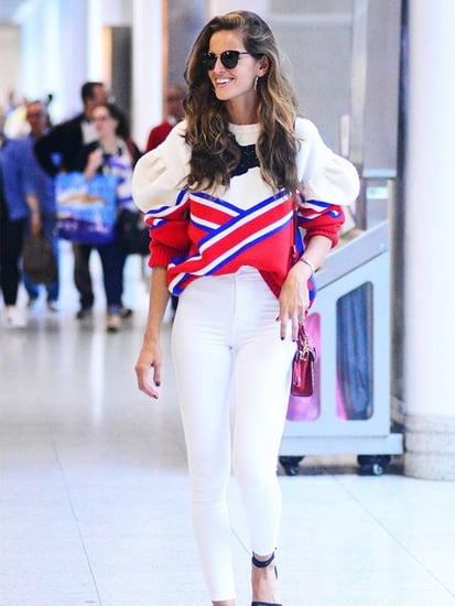 From Olivia Munn to Olivia Palermo, the Best Dressed Celebs of the Week