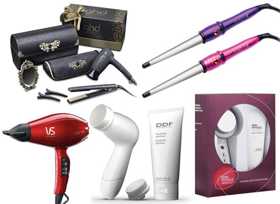 BellaSugar Christmas Gift Guide: Nifty Beauty Gadget Gifts For Girls!