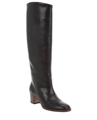 Maison Martin Margiela Knee-High Boots ($483)