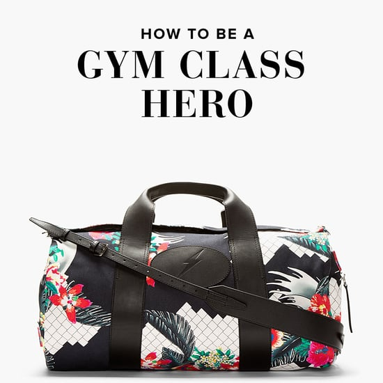 Cool Gym Bags | Shopping