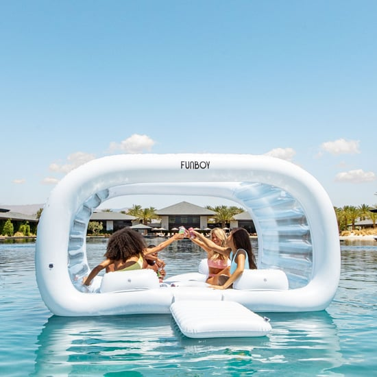 Funboy Giant Cabana Pool Float