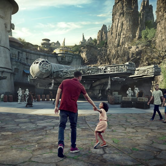 When Is Stars Wars: Galaxy's Edge Opening at Disney?
