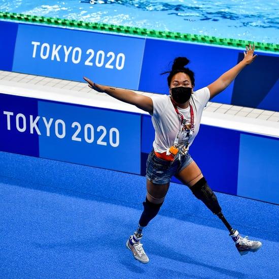 2021 Paralympic Athletes to Follow on TikTok