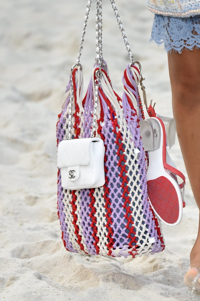 911fa77326ca Chanel Bags and Shoes Spring 2019