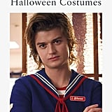 Steve and Robin Stranger Things Halloween Costumes