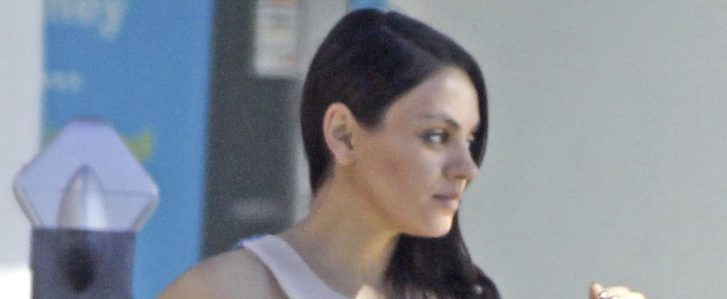 Mila Kunis Runs Errands in LA After Getting Real About Sex Scenes