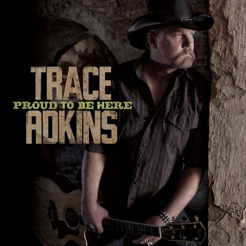 """Just Fishin"" by Trace Adkins"