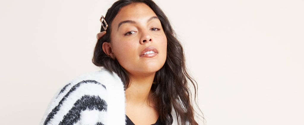 The Best Plus-Size Spring Sweaters For Women