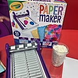 Crayola Paper Maker