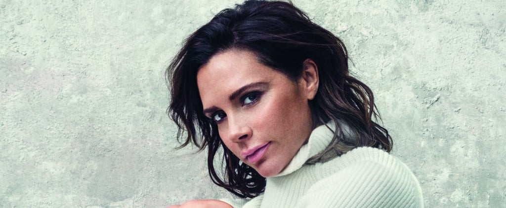 Everything You Need to Know About Victoria Beckham's First Makeup Line