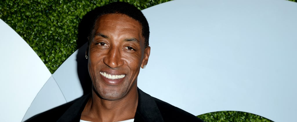 """Scottie Pippen's """"The History of a Dream"""" Sleep Story"""