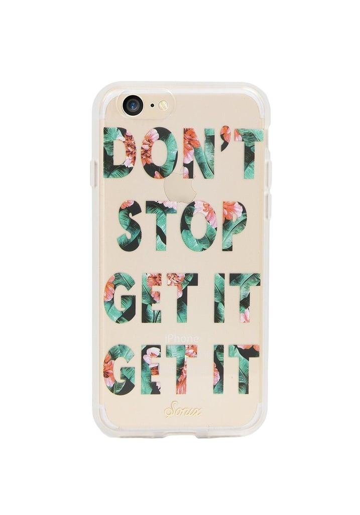 Sonix Get It iPhone 7 Case ($35)