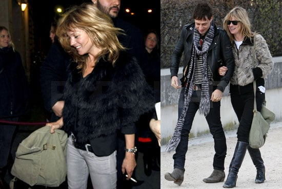 Kate Moss and Jamie Hince in Paris 2008-03-19 17:00:05